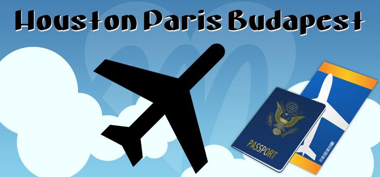 Mf Houston Paris Budapest font