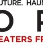 Looper Movie Font 3