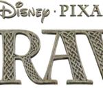 Brave movie font 2