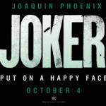 JOKER Movie Font 4