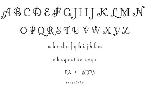 Littlelo font