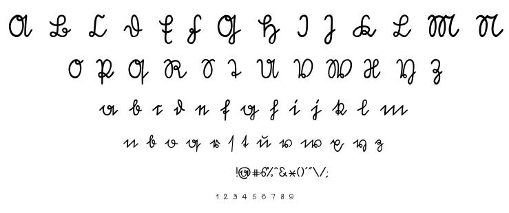 Suetmain font