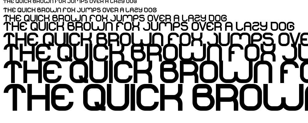 life for fun font