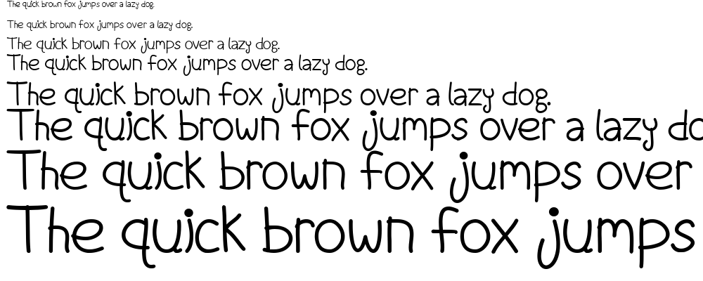 Fight For Our Love font