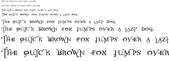 R font
