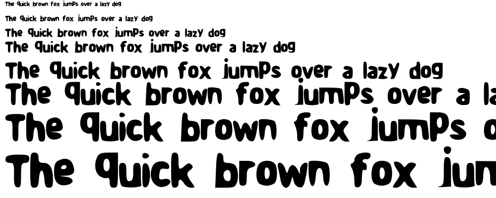 Game Time font
