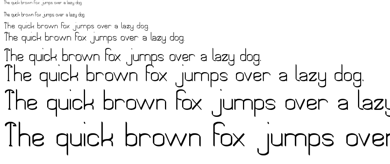 BOOK SHELVES font