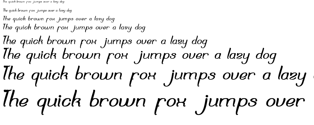 DREAM REALITY font